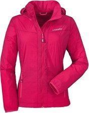 Schöffel Windbreaker Jacket L Bright Rose