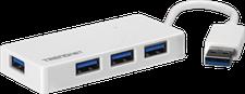 Trendnet 4 Port USB 3.0 Hub (TU3-H4E)