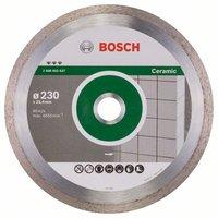 Bosch Best for Ceramic 230mm (2608602637)