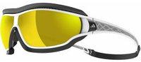 Adidas Tycane Pro Outdoor L A196 6058 (white shiny/grey-yellow mirror)
