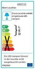 Albert Leuchten LED-Wandleuchte 680210