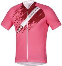Gore Element Sprintman Trikot giro pink