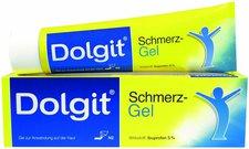 DOLORGIET  Dolgit Schmerzgel (50 g)