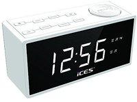 Ices ICR-240 weiß