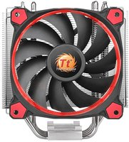 Thermaltake Riing Silent 12 Red (CL-P022-AL12RE-A)