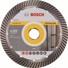 Bosch Expert for Universal Turbo 150mm (2608602576)