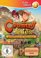 Country Tales: Aufbruch in die neue Welt (PC)