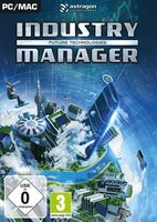 Industry Manager: Future Technologies (PC/Mac)
