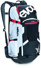 Evoc FR Trail Unlimited 20L M/L black/white
