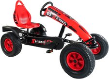 DINO CARS X-Trail