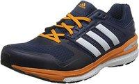 Adidas Supernova Sequence Boost 8 Men collegiate navy/ftwr white/eqt orange