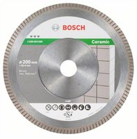 Bosch Best for Ceramic Extra-Clean Turbo 200mm (2608603599)