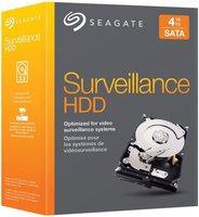 Seagate NAS HDD 4TB Kit (STBD4000100)