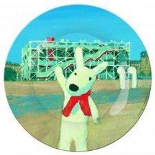 Petit Jour Kinder-Teller Gaspard & Lisa 20 cm