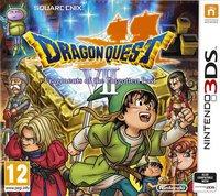 Dragon Quest VII: Fragmente der Vergangenheit (3DS)