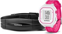 Garmin Forerunner 25 HR weiß / pink