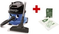 Numatic PPR 200 plus blau
