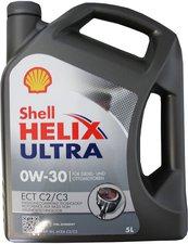 Shell Helix Ultra ECT C2/C3 0W-30 (5 l)