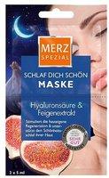 Merz Spezial Schlaf Dich Maske (2x5ml)
