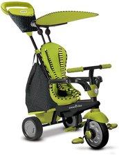Smart Trike Glow 4 in 1 mit Touch Steering grün