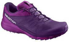 Salomon Sense Pro 2 W cosmic purple/azalee pink