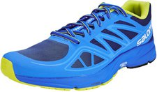 Salomon Sonic Aero M midnight blue/bright blue/gecko green