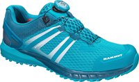 Mammut MTR 201 ll Boa Low Women pacific/dark pacific