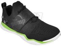 Reebok ZPump Fusion TR black/coal/bright green/white