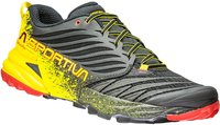 La Sportiva Akasha Men black/yellow
