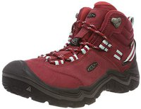 Keen Wanderer WP Women chili pepper/gargoyle