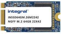 Integral M.2 22x42 128GB