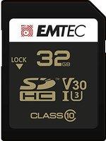 Emtec SDHC 32GB Class 10 Speedin UHS-I U3 (ECMSD32GHC10SP)