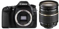 Canon EOS 80D Kit 17-50 mm Tamron