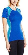 Devold Energy Women T-Shirt planet blue