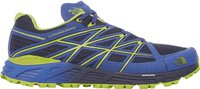 The North Face Ultra Endurance Men's cosmic blue/macaw green