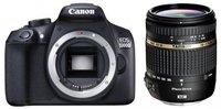 Canon EOS 1300D Kit 18-270 mm Tamron
