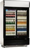 GGG Getränkekühlschrank 600 L