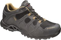 Mammut Comfort Low GTX Surround black/graphite
