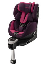 Recaro Zero.1 Power Berry