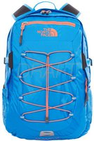 The North Face Borealis clear lake blue/radiant orange