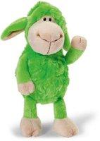 Nici Jolly Mäh - Colour Schaf grün 20 cm