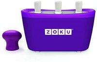 Zoku Quick Pop Maker lila