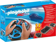 Playmobil City Life RC-Modul-Set 2,4 GHz (6914)