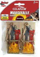Celaflor Mausefalle Classic