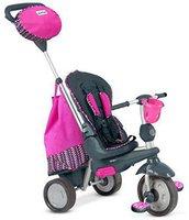 Smart Trike Splash 5 in 1 pink