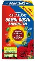 Celaflor Combi-Rosen Spritzmittel Saprol 100 ml