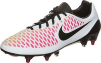 Nike Magista Opus SG-PRO white/black/pink blast/volt