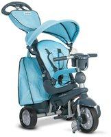 Smart Trike Explorer 5 in 1 blau