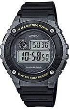 Casio Collection (W-216H-1BVEF)
