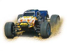 Revell Monster Truck Burst (24541)